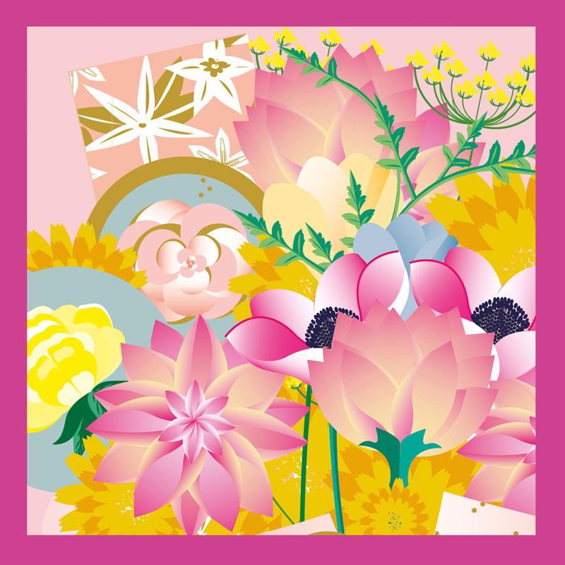 Flower Feel Good – Rustica Éditions