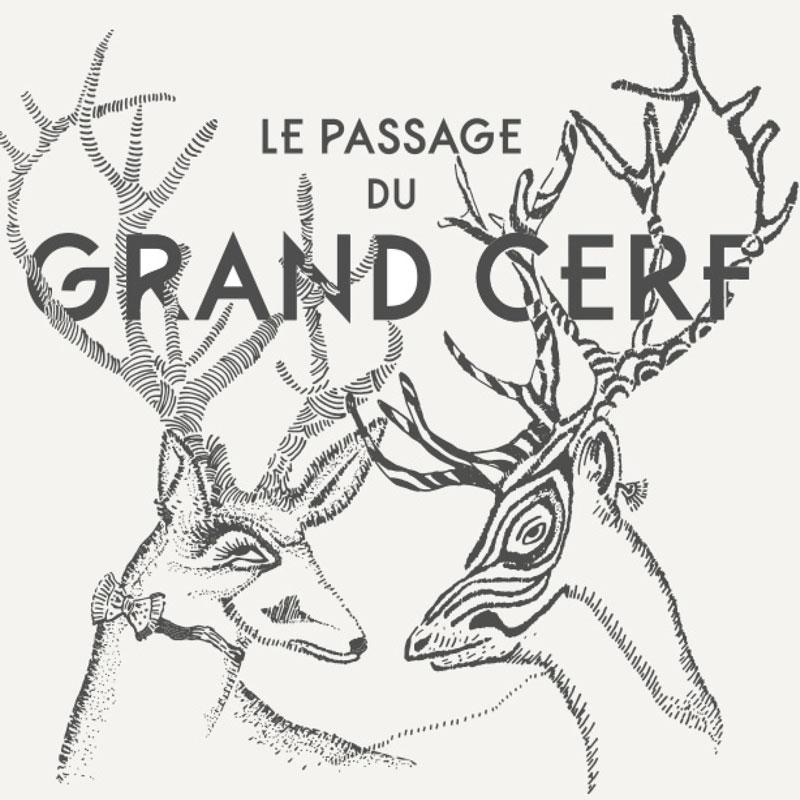 Passage du Grand-Cerf